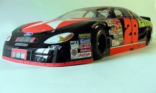 "WT2241-W  Windtunnel ""FSC"" 1/10th Scale Wide Body Stock Car"