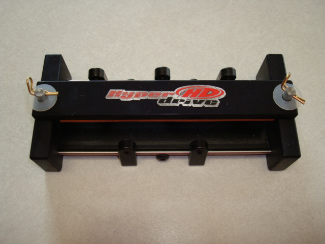 HD2508 Battery Assembly Jig