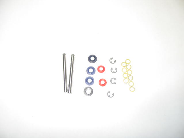 WT3208  Windtunnel Short King Pin Kit