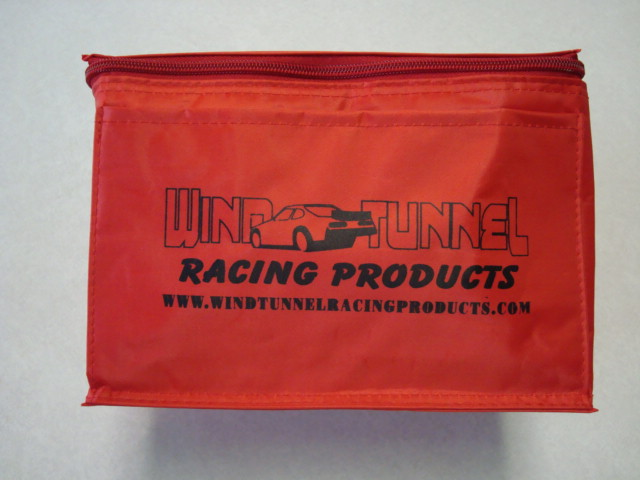 WTLB1 Windtunnel Lunch Box