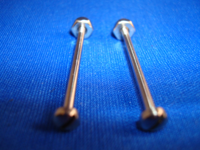 WT4521 Upper A Arm Hinge Pin (1 Pair) New